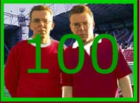 Hibs will wait 100 years and Hibs will wait 100 more